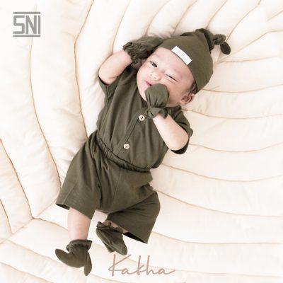 Newborn Series